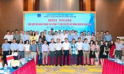 Công ty Vận chuyển Khí Đông Nam bộ tổ chức truyền thông, phối hợp vận hành hệ thống khí