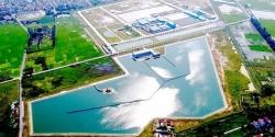 Aqua One của Shark Liên được Hà Nội giao thêm nhà máy nước sạch nghìn tỷ đồng