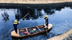Nước sông Hồng làm sạch sông Tô Lịch: Sao mãi loay hoay?