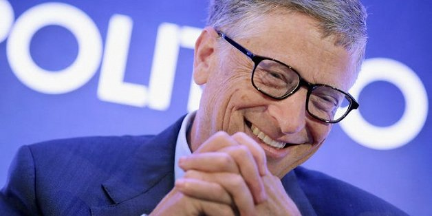 giau nhat the gioi bill gates su dung nui tien 110 ty usd the nao