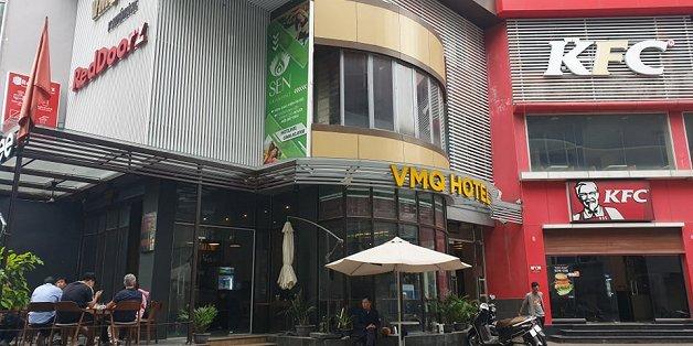 cong ty ba dinh bat tay doanh nghiep bien khach san ban co thanh cua rieng the nao