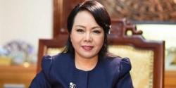 Hôm nay, Quốc hội miễn nhiệm Bộ trưởng Y tế Nguyễn Thị Kim Tiến
