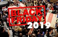 """""""Bí mật đen tối"""" khách mua hàng Black Friday cần biết"""