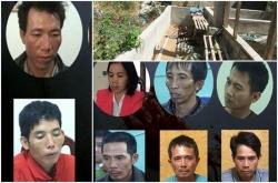 Truy tố 8 kẻ cưỡng bức, sát hại nữ sinh giao gà ở Điện Biên