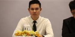 CEO Asanzo thừa nhận có nhầm lẫn khi công bố thông tin