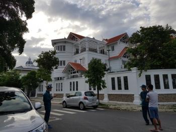 Vụ nguyên Bí thư Thành ủy Nha Trang bị tấn công: Nghi phạm xưng là nhân viên giao hàng
