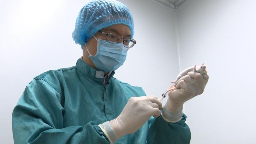 Khi nào Việt Nam thử nghiệm vaccine Covid-19 trên người?