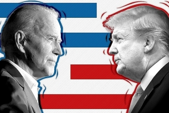 Trực tiếp Bầu cử Tổng thống Mỹ 2020: Trump giành 92 phiếu, Biden có 119 phiếu