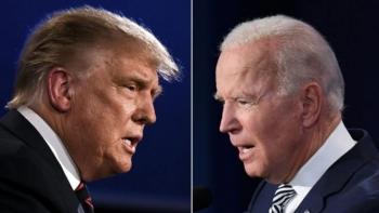 Cuộc bám đuổi sát nút của Trump - Biden tại bang chiến địa Florida