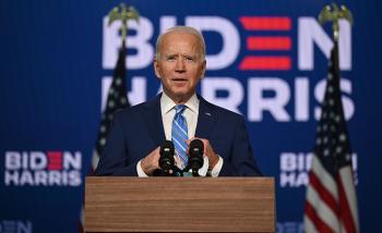 Ông Biden chỉ còn thiếu 6 phiếu đại cử tri để đắc cử Tổng thống Mỹ