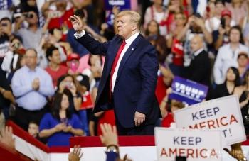 Ông Donald Trump có bao nhiêu cơ hội chiến thắng?