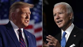 Bầu cử Tổng thống Mỹ 2020: Lúc nào Trump và Biden sẽ lôi nhau ra tòa?