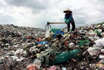 Hà Nội đã hỗ trợ những gì cho người dân chịu ảnh hưởng rác thải Sóc Sơn?
