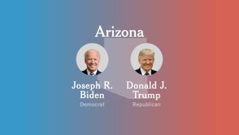 Số phiếu ủng hộ ông Trump tại bang Arizona tăng, liệu có khả năng