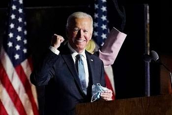 Ông Joe Biden chuẩn bị thế nào cho kịch bản chiến thắng?