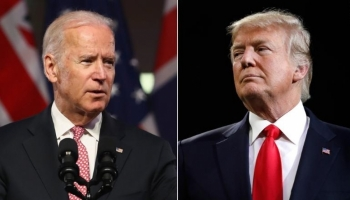 Tổng thống Trump nói ông Biden 'đừng vội mừng, cuộc chiến mới bắt đầu'