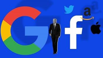 Joe Biden có thể không như thung lũng Silicon trông đợi