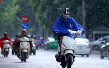 Thời tiết 9/11: Bắc Bộ trời lạnh, Trung Bộ mưa lớn