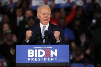 Chuyên gia: Tổng thống Joe Biden sẽ bớt cứng rắn với Trung Quốc trong thương mại