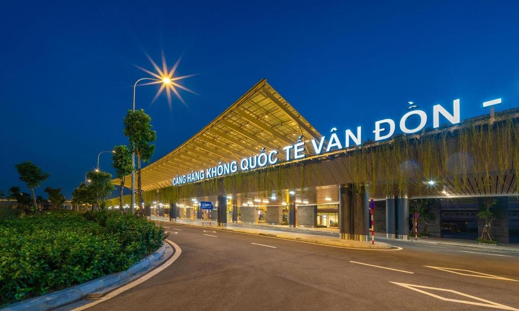 cang hkqt van don la san bay khu vuc hang dau chau a 2020