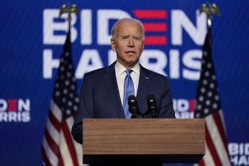 Ông Joe Biden tuyên bố khó có vaccine COVID-19 trong vài tháng tới