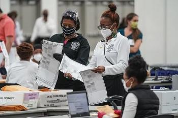 Tài liệu tố gian lận bầu cử Mỹ có nội dung gì?