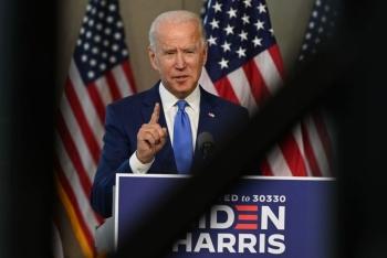 Đảo ngược mọi quyết định của Trump không phải là chính sách khôn ngoan của Biden?