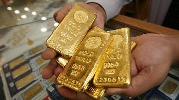 Giá vàng 14/11: Thị trường khó lường