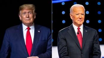 Bản đồ đại cử tri 2020: Cuộc đua Biden-Trump hay cuộc định hình xanh-đỏ?