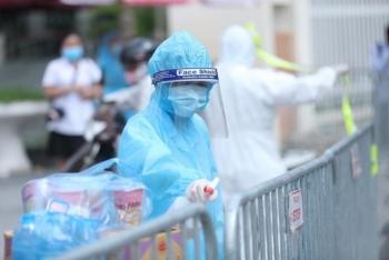 Nam sinh viên Hà Nội dương tính với SARS-CoV-2 sau hai tháng xuất viện