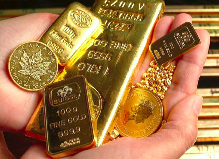 Giá vàng 18/11: Vàng trong nước vẫn giảm mạnh