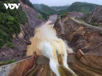 Thủy điện Thượng Nhật có coi trời bằng vung?