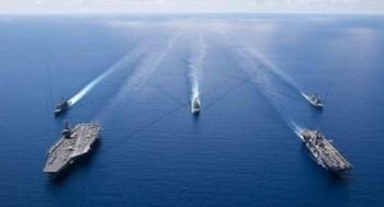 Không tồn tại một quy chế cho riêng nước nào trong vấn đề Biển Đông