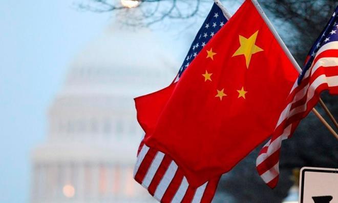 """Mỹ công bố kế hoạch chặn tham vọng 'sửa đổi trật tự thế giới"""" của Trung Quốc"""