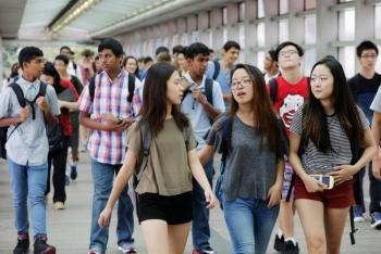 Sinh viên Việt Nam đóng góp 827 triệu USD cho kinh tế Mỹ trong năm học 2020-2021