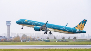 vietnam airlines duoc giai cuu con cac hang hang khong khac thi sao