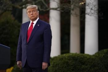 Thua kiện liên tục, ông Trump vẫn tự tin sẽ lật ngược tình thế ở 4 bang