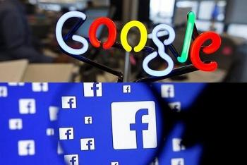 Facebook và Google sẽ bị