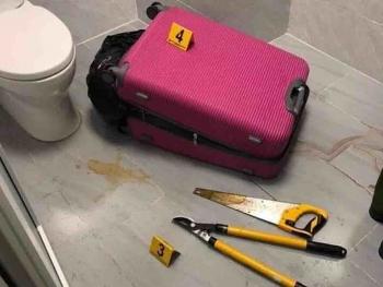 Tình tiết mới vụ giám đốc Hàn Quốc giết bạn giấu xác trong vali