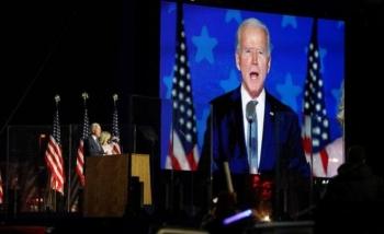 Quan chức Cộng hòa bắt đầu chấp nhận nhiệm kỳ Biden