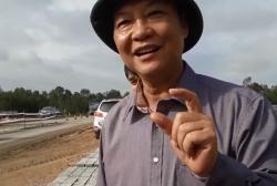 Vì sao Trưởng Ban Quản lý Khu Kinh tế mở Chu Lai xin nghỉ việc?