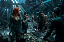 Đạo diễn 'Aquaman' khẳng định không học theo 'Black Panther'