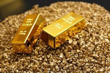Giá vàng 2/12: Vàng có dấu hiệu tăng