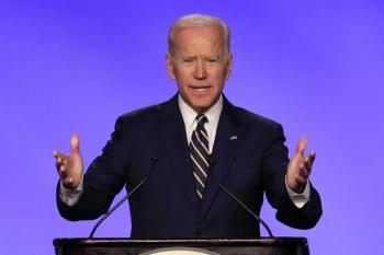 Biden: Tôi làm được điều tốt cho nước Mỹ khi ngăn Trump tại vị