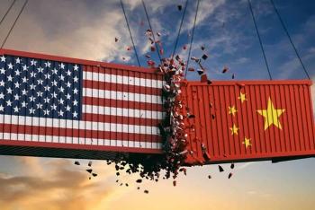 Ông lớn sản xuất bán dẫn của Trung Quốc chính thức vào danh sách đen của Mỹ