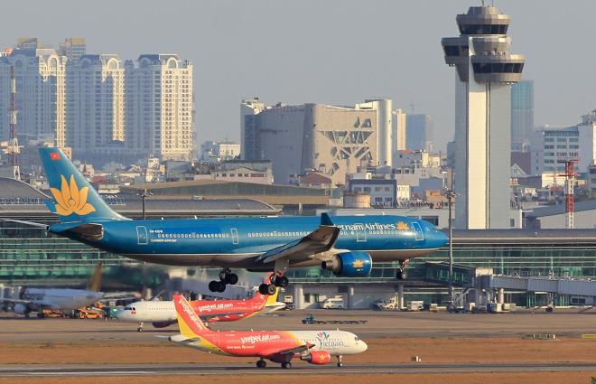 ACV được quản lý, khai thác tài sản hạ tầng hàng không do Nhà nước đầu tư