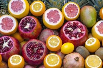 Thực phẩm giúp bạn trẻ, khoẻ và sống lâu hơn