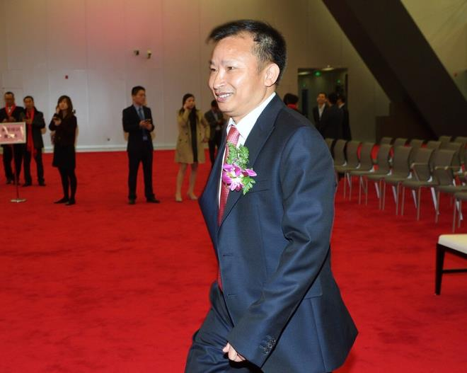 'Vua vaccine' của Trung Quốc từng vướng vào bê bối hối lộ