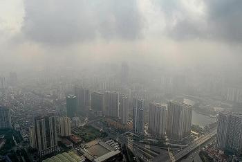 Khi nào Hà Nội chấm dứt ô nhiễm không khí?