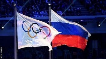 Vì sao Nga bị cấm tham dự World Cup 2022?